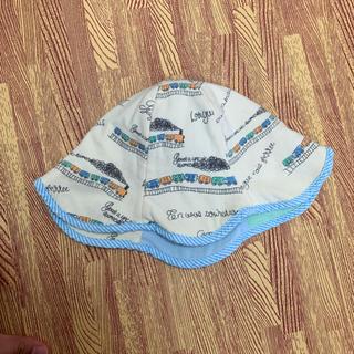 ジェラートピケ(gelato pique)のジェラートピケ 帽子 赤ちゃん(帽子)