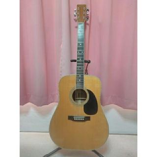 鈴木バイオリン製 THREE S(スリーエス)SW-200(アコースティックギター)