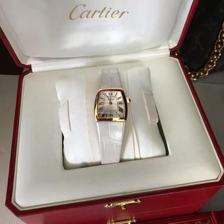 カルティエ(Cartier)の専用!カルティエ ラドーニャ ゴールド 腕時計(腕時計)