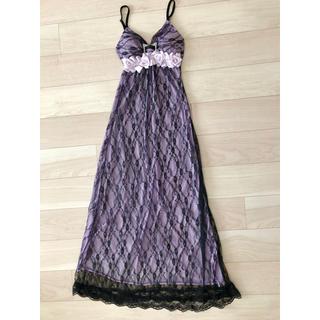 キャバドレス ロングドレス(ロングドレス)