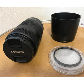 Canon - キヤノン EFレンズ EF70-300mm F4-5.6 IS II USM