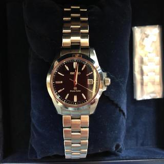 グランドセイコー(Grand Seiko)の美品!セイコー グランドセイコー レディース STGF055 SEIKO(腕時計)