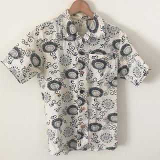 ツタエ(tutaée(傳tutaée))の傳 Tutaeeアロハシャツ(シャツ/ブラウス(半袖/袖なし))