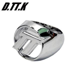 コムデギャルソン(COMME des GARCONS)のd.tt.k リング(リング(指輪))
