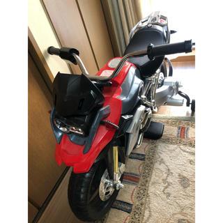 ビーエムダブリュー(BMW)の子供用 バイク BMW(電車のおもちゃ/車)