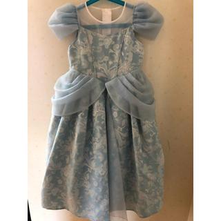 ディズニー(Disney)のシンデレラのドレス(ドレス/フォーマル)