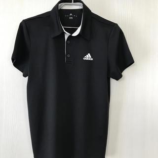 アディダス(adidas)のアディダス ポロシャツ クライマライト men's M(ポロシャツ)