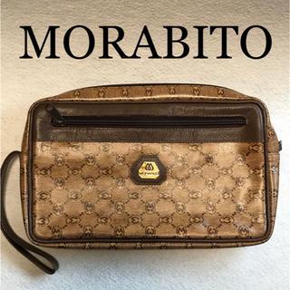 モラビト(MORABITO)のモラビトmorabitoセカンドバッグ(セカンドバッグ/クラッチバッグ)