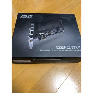 tattun様専用 ASUSTek PCI-E Essence STX II(パワーアンプ)