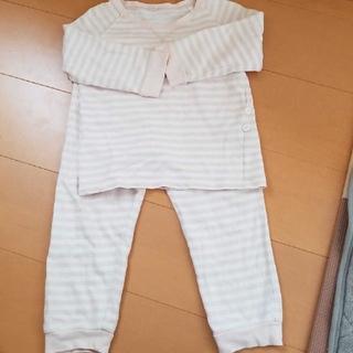 ムジルシリョウヒン(MUJI (無印良品))の無印 パジャマ 100(パジャマ)