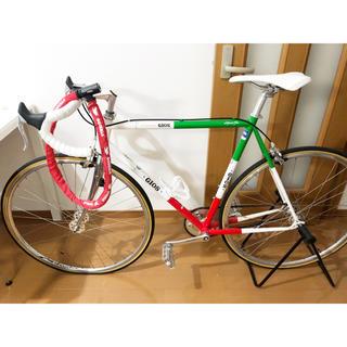 ジオス(GIOS)のロードバイク ジオス ヴィンテージピスタ GIOS VINTAGE PISTA (自転車本体)