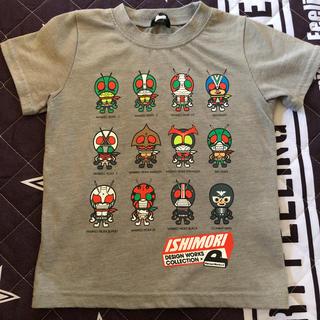 仮面ライダー Tシャツ (Tシャツ/カットソー)