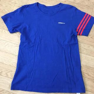アディダス(adidas)のadidasとアンブロのティーシャツ2枚セット(Tシャツ/カットソー)