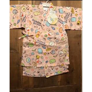 ディズニー(Disney)の専用 120サイズ パジャマ  甚平(甚平/浴衣)
