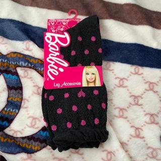 バービー(Barbie)のBarbieのソックス(ソックス)