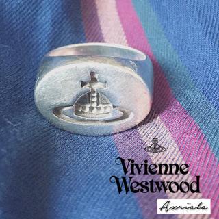 ヴィヴィアンウエストウッド(Vivienne Westwood)のVivienne Westwood シールリング(リング(指輪))