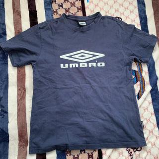 アンブロ(UMBRO)のアンブロTシャツ(Tシャツ/カットソー(半袖/袖なし))