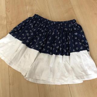 ザラ(ZARA)のZara Girls キュロットスカート 152センチ(スカート)