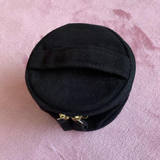 Elégance.(エレガンス)のエレガンス ミニバニティポーチ レディースのファッション小物(ポーチ)の商品写真