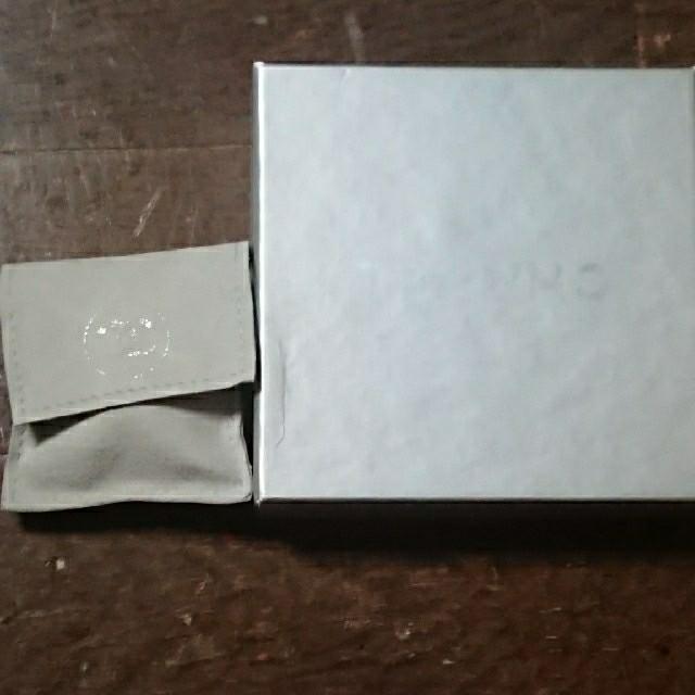 CHANEL(シャネル)のシャネル 三連  シルバーリング レディースのアクセサリー(リング(指輪))の商品写真