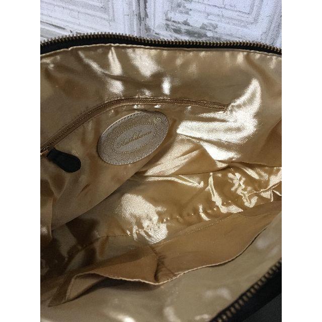nano・universe(ナノユニバース)のHashibami ハシバミ ハンドバッグ USED レディースのバッグ(ハンドバッグ)の商品写真