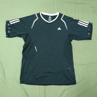 アディダス(adidas)の【min様専用】 adidas Tシャツ & HERE'S  Vネック(Tシャツ/カットソー(半袖/袖なし))