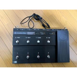 Guitar Rig Kontrol ペダル型オーディオインターフェース(オーディオインターフェイス)