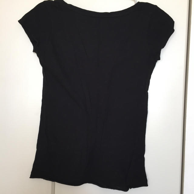 ZARA(ザラ)のザラ Tシャツ レディースのトップス(Tシャツ(半袖/袖なし))の商品写真