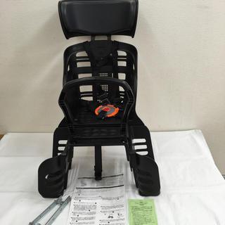 オージーケー(OGK)のOGK ヘッドレスト付デラックスうしろ子供のせ RBC-007DX3 送料込(自転車)