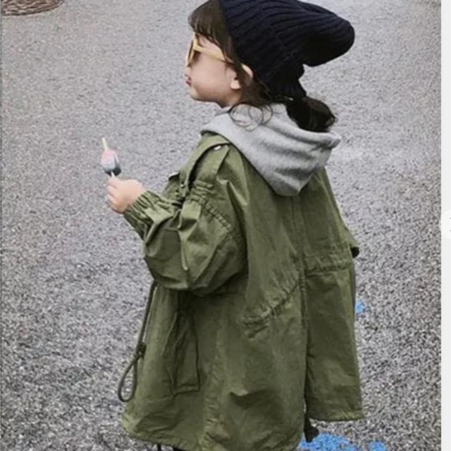 うさぎちゃんロンパース♡ キッズ/ベビー/マタニティのベビー服(~85cm)(ロンパース)の商品写真