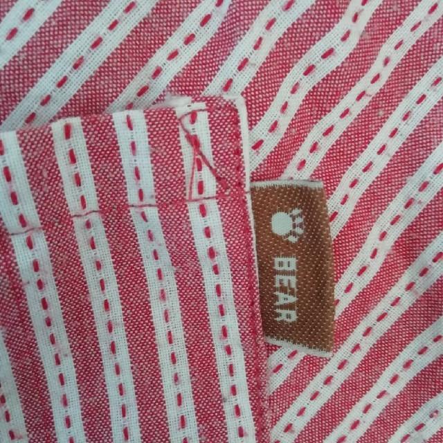 チュニック的なモノ★中古 キッズ/ベビー/マタニティのキッズ服 女の子用(90cm~)(Tシャツ/カットソー)の商品写真