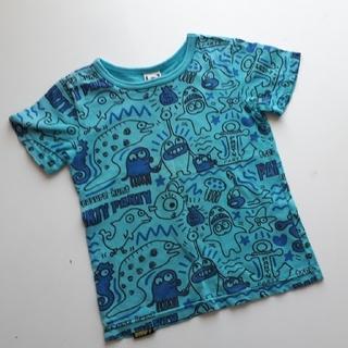 パーティーパーティー(PARTYPARTY)のパーティパーティ Tシャツ 110(Tシャツ/カットソー)