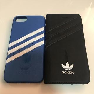 アディダス(adidas)のちびちゃん様専用(iPhoneケース)