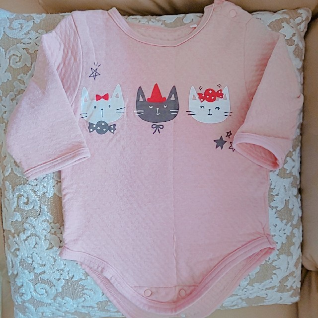 be04ea056d4b9 アカチャンホンポ(アカチャンホンポ)の赤ちゃん本舗 パジャマ 70 キッズ ベビー マタニティのベビー服