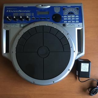 コグマ様専用  Roland ハンドソニック HPD15 HAND SONIC (電子ドラム)