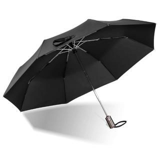 AFUKA 折り畳み傘 ワンタッチ 自動開閉 折り畳み傘 超撥水 軽量 大(その他)