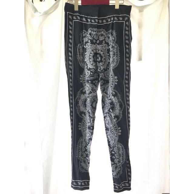 DKNY WOMEN(ダナキャランニューヨークウィメン)のDKNY テーパードパンツ レディースのパンツ(カジュアルパンツ)の商品写真