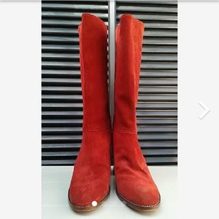 e5edb7d31145 コーチ(COACH) 靴/シューズ(オレンジ/橙色系)の通販 24点 | コーチの ...
