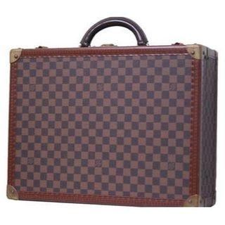 ルイヴィトン(LOUIS VUITTON)のLOUIS VUITTON ルイヴィトン アタッシュ ダミエ コトヴィル 45 (トラベルバッグ/スーツケース)
