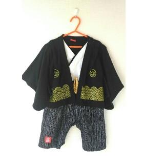 ベビードール(BABYDOLL)の袴ロンパース(和服/着物)