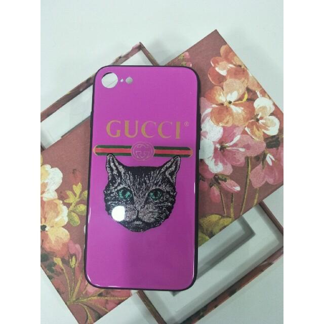 iphone7 ケース 新作 / Gucci - 【超美品】Gucci iPhoneケース 人气商品 激売れの通販 by tonycoco 's shop|グッチならラクマ