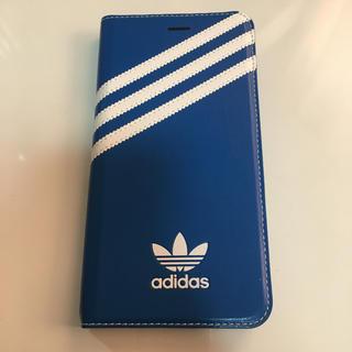 アディダス(adidas)のiPhone 7Plus/8Plus ケース adidas(iPhoneケース)