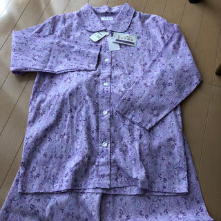 【S様専用】京都㮈染  日本製  パジャマ  Sサイズ(パジャマ)