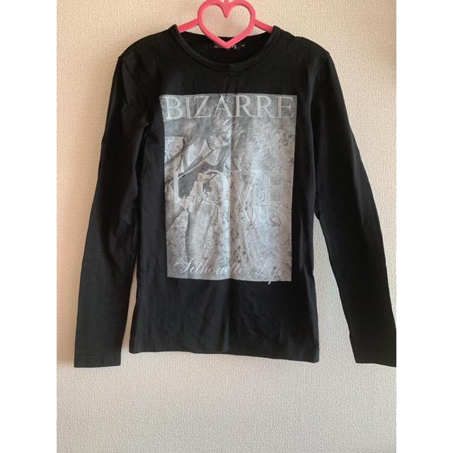 Diavlo(ディアブロ)のDiavlo ☆ ロンT メンズのトップス(Tシャツ/カットソー(七分/長袖))の商品写真