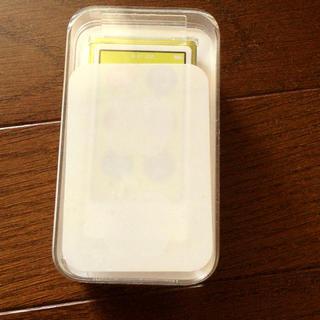 アップル(Apple)のiPod nano(ポータブルプレーヤー)