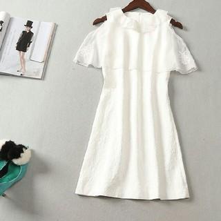 ドレス 長袖 春コーデ 快適 女性 通勤 LL0407060(ロングドレス)