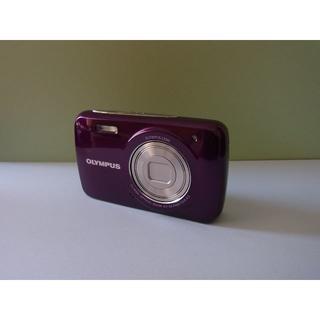 オリンパス(OLYMPUS)の1点以外基本良品!OLYMPUS-(VH-210)(コンパクトデジタルカメラ)