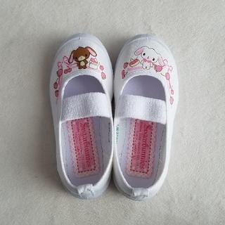 サンリオ(サンリオ)のサンリオ☆上靴(スクールシューズ/上履き)
