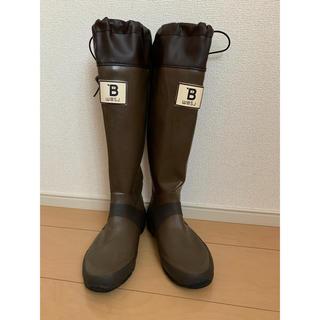 日本野鳥の会オリジナルレインブーツ(レインブーツ/長靴)