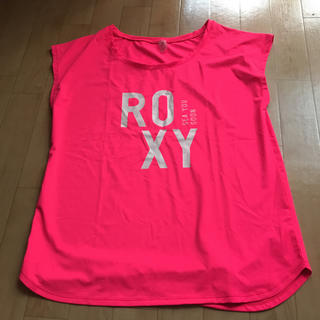 ロキシー(Roxy)のROXY トップス(ウェア)